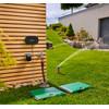 product in gebruik Smart Irrigation Control