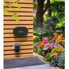 product in gebruik Smart Irrigation Control Set