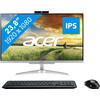 voorkant Aspire C24-860 I7628 NL All-in-One