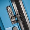 detail Belmont Trolley Case 76cm Blauw
