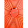 detail Soundbox Spinner 55 cm TSA Exp Peach