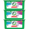 Ariel 3in1 Pods Colour (81 stuks)