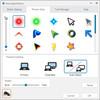 product in gebruik Ultimate Presenter met Virtuele Pointer