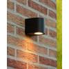 product in gebruik Zora-Led S Zwart 1 Lichtpunt