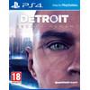 verpakking Detroit: Become Human PS4