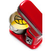 product in gebruik DO9073KR Keukenmachine Rood