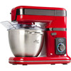 voorkant DO9073KR Keukenmachine Rood