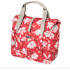 Basil Magnolia Shopper 18L Poppy Red