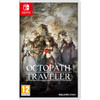 verpakking Octopath Traveler Limited Edition Switch