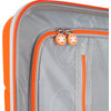 detail Caretta Playful Spinner 53cm Orange