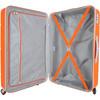 binnenkant Caretta Playful Spinner 65cm Orange