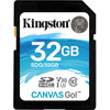 Kingston SDHC Canvas Go! 32 Go 90 MB/s