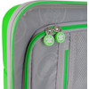 detail Caretta Playful Spinner 76cm Green