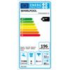 energielabel FWF81683W EU