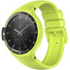 rechterkant Ticwatch S Smartwatch Aurora