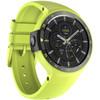 voorkant Ticwatch S Smartwatch Aurora