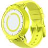 rechterkant E Smartwatch Lemon