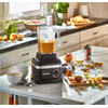 product in gebruik Artisan High Performance Blender Zwart