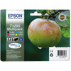 Epson T1295 Large 4-Color Multi-pack (4 colors) C13T12954010