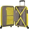 binnenkant Bon Air Spinner 55cm Strict Solar Yellow