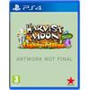 verpakking Harvest Moon - Light of Hope CE PS4