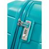 detail Flux Expandable Spinner 75cm Ocean Blue