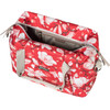 rechterkant Magnolia Carry All Bag 18L Poppy Red