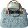 achterkant Boheme Carry All 18L Jade