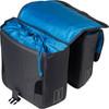 binnenkant Sport Design Double Bag 32L Graphite