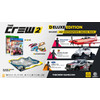 samengesteld product The Crew 2 Deluxe Edition PS4
