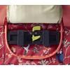 detail Wanderlust Carry All 18L Vintage Rood