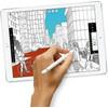 product in gebruik iPad Pro 12,9 inch 256GB Wifi + 4G Gray
