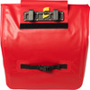 achterkant Urban Dry Shopper 25L Signal Red