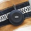 product in gebruik No Bounds Zwart