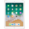 voorkant iPad (2018) 32GB Wifi + 4G Gold