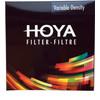 verpakking Hoya Variabel ND filter 67mm