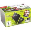 verpakking 2DS XL + Mario Kart 7