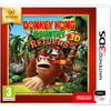 Donkey Kong Country Returns Select 3DS
