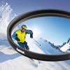 visual leverancier Hama UV Filter 62mm