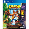 Crash Bandicoot N. Sane Trilogy PS4 (including bonus levels)