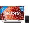 Sony KD-65XF9005 + Sony HT-XF9000