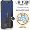 linkerkant Metropolis iPhone 6/6s/7/8 Book Case