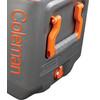 detail 70 Qt Xtreme Cooler Tricolor - Passief