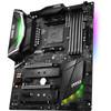 voorkant X470 Gaming Pro Carbon