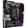 linkerkant ROG STRIX X470-I Gaming