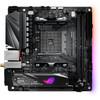 voorkant ROG STRIX X470-I Gaming