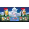 visual leverancier Pokemon Let's Go Pikachu Switch + PB