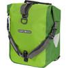 rechterkant Sport-Roller Plus QL2.1 Lime/Moss-Green