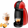Krups Dolce Gusto Piccolo KP1006 Rood