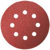 Bosch Sanding disc 125 mm K40 (5x)